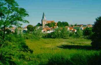 trio Gnoien(Mecklenburg-Western Pomerania)